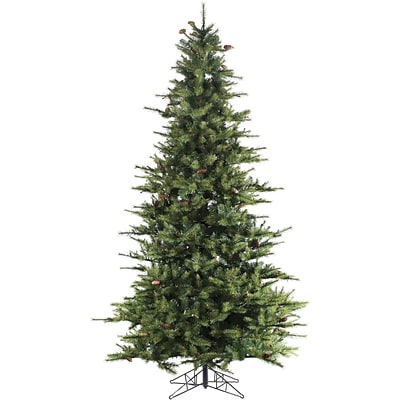 Fraser Hill Farm 9 Ft. Southern Peace Pine Christmas Tree (FFSP090-0GR)