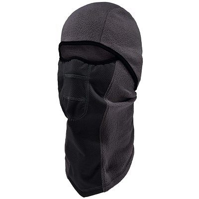 N-Ferno® 6823 Wind-proof Hinged Balaclava, Gray, (16835)