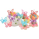 Sizzix Bigz 3-D Die By Where Women Cook-3D Butterflies