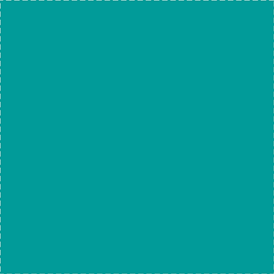 Oracal 651 Glossy Vinyl 12X12 25/Pkg-Turquoise
