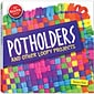 Potholders And Other Loopy Projects Book Kit-