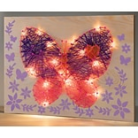 Lite @ Nite String Art Kit-