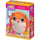Sew Softies (TM) Jumbo Hamster-