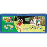 Bag Ball Game-