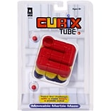 Cubix Tube Game-