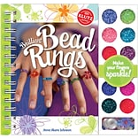 Brilliant Bead Rings Book Kit-