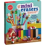 Make Your Own Mini Erasers Kit-