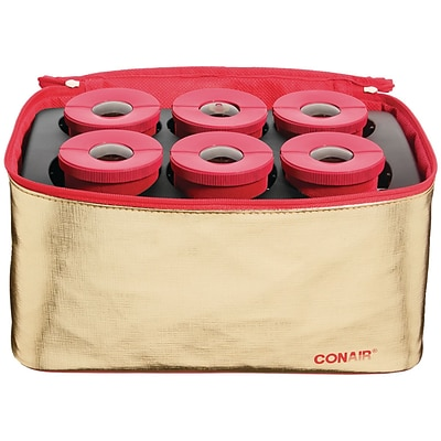 Conair Infiniti PRO Lift & Volume Hot Rollers for Medium to Long Hair (HS7)