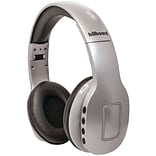 Billboard On-Ear Bluetooth Headphones, Silver (BB779)