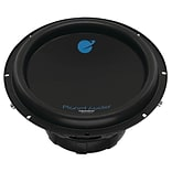 Planet Audio Series Dual Voice-Coil Subwoofer, 10, 1,500 Watts max (AC10D ANARCHY)