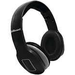Billboard BB778 On-Ear Bluetooth Headphones, Black