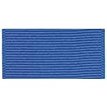 Grosgrain Ribbon 7/8X20yd-Century Blue