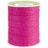 Burlap String 1mmX400yd-Grape