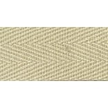 100% Cotton Twill Tape 5/8X55yd-Khaki
