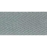 100% Cotton Twill Tape 5/8X55yd-Gray