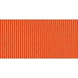 Grosgrain Ribbon 7/8X20yd-Torrid Orange
