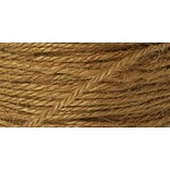 Twisted Burlap String 1/16X50yd-Natural