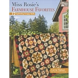That Patchwork Place-Miss Rosies Farmhouse Favorites
