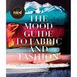 Stewart Tabori & Chang Books-The Mood Guide To Fabric And Fashion