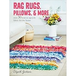 Cico Books-Rag Rugs, Pillows & More