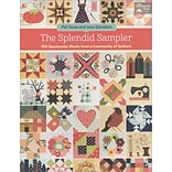 That Patchwork Place-The Splendid Sampler