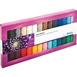 Silk Finish Cotton Thread Gift Pack 28/Pkg-