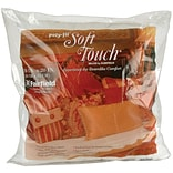 Soft Touch Down-Like Pillowform-20X20 FOB: MI