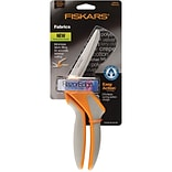 Fiskars RazorEdge Easy Action Tabletop Fabric Shears 8-