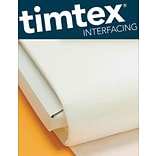 Timtex Heavyweight Interfacing-White 20X10yd FOB: MI