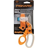Fiskars Amplify RazorEdge Fabric Scissors 6-