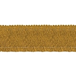 Polyester Fringe 2X9yd-Antique