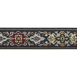 Russian Jacquard Band 1-1/4X12yd-Multi