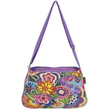 Medium Crossbody 10X14.5-Carlottas Garden