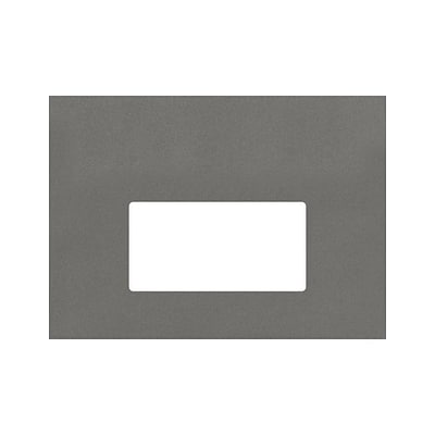 LUX 4 x 2 Rectangle Labels (10 Per Sheet) 500/Pack, White (46W-500)