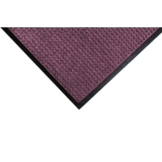 M+A Matting WaterHog Classic Entrance Mat, 69 x 45, Bordeaux (2006046170)
