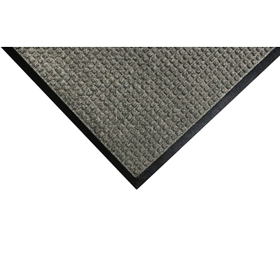 M+A Matting WaterHog Classic Entrance Mat, 69 x 45, Medium Grey (2005746070)