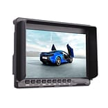 Pyle 7 Camera Field Monitor On-Camera Screen Display PLCMHD80
