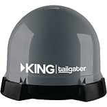King Refurbished KING Tailgater HD Satellite Antenna (VQ4500R)