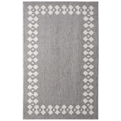 Mohawk Polyester Oasis 8 x 10 Natural Rug (797786014634)