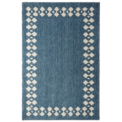 Mohawk Polyester Aurora 76 x 10 Multi-colored Rug (797786014658)