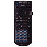 Kenwood KNA-RCDV331 Multimedia IR Remote with Navigation Functions