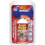 Super Blast Air Horn, 8oz (SB8-018-016)
