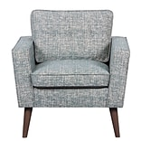 Right2Home Upholstered Lagoon Chair (DS-D153-702-547)