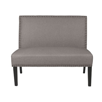 Right2Home Upholstered Trespass Cafe Bench (DS-2183-400-2)