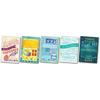 RSVP 10-Piece Greeting Card Assortment by Becca Cahan (GCAM7217)