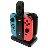 Nyko Technologies Charge Station for Nintendo Switch (87212)