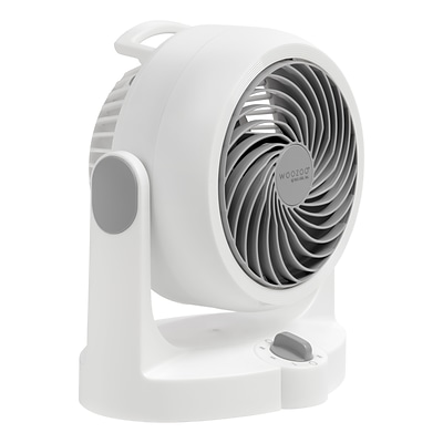 IRIS® Woozoo Circulator Fan, White (586797)