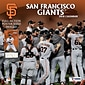 "San Francisco Giants 2018 12"" x 12"" Team Wall Calendar (18998011862)"