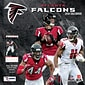 "Atlanta Falcons 2018 12"" x 12"" Team Wall Calendar (18998011900)"