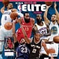 Nba Elite 2018 12X12 Wall Calendar (18998011969)